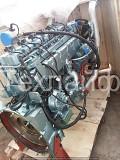 Двигатель метановый Sinotruk T10.32-40 Евро-4 на Камаз, Маз, Газ, Урал доставка из г.Экибастуз