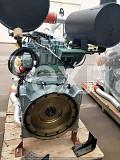 Двигатель газовый Sinotruk T12.42-40 Евро-4 на генераторные установки, Howo A7 доставка из г.Экибастуз