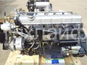 Двигатель в сборе Dongfeng Cy4102 Евро-2 на Foton Bj5049, Bj1089, King Long Higer доставка из г.Экибастуз