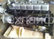 Двигатель Dongfeng Chaoyang Cy6102bg-e2 Евро-2 на вилочные погрузчики Dalian Cpcd50ac доставка из г.Экибастуз