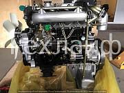 Двигатель Foton Bj493q Евро-2 на Foton Bj1049c, Isuzu Trooper, Mu доставка из г.Экибастуз