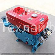 Двигатель Changzhou L25m на сваебойное установки для забивки дорожных столбов Yc230, Yw230, Hxdz626 доставка из г.Экибастуз