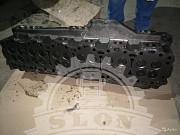 Головка блока цилиндров - Detroit Diesel Гбц 23525566 DD 12.7 ddec IV (без егр ориг) Новая доставка из г.Нур-Султан (Астана)