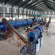 Оборудование для переработки и гранулирования помета, навоза, сапропеля, пищевых отходов в удобрение Нур-Султан (Астана)