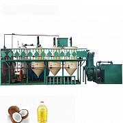 Оборудование для производства, рафинации и экстракции растительного масла, рапсового и соевого масла Алматы