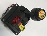 Пневматическая система управления джойстик Joystick 3 Stage трехпозиционный Hipomak доставка из г.Нур-Султан (Астана)