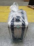 Гидробак бокового крепления 160 л алюминиевый (62х40х67) доставка из г.Нур-Султан (Астана)