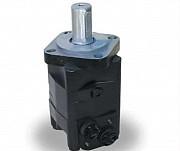 Гидромотор привода дорожной щетки Oms-195 доставка из г.Нур-Султан (Астана)