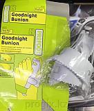 Корректирующий фиксатор для большого пальца ночной Goodnight Алматы