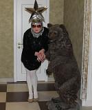 Ведущая, тамада, вокальный двойник Верки Сердючки Москва