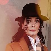 Двойник Майкла Джексона Москва