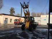 Фронтальный погрузчик Jgm618e Алматы