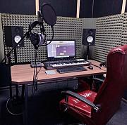 Студия звукозаписи в Жезказгане Жезказган