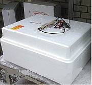 Инкубатор «несушка» на 77 яиц Алматы