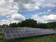 Домашняя сетевая солнечная электростанция 30 квт Алматы