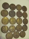 5 копеек 1961 года Алматы