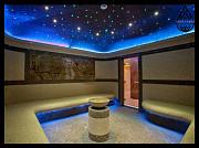Декоративное освещение для паровой комнаты доставка из г.Алматы