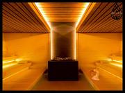 Декоративное освещение в баню доставка из г.Алматы