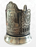 Подстаканник Сталин Алматы