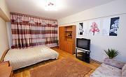 1 комнатная квартира помесячно, 35 м<sup>2</sup> Алматы