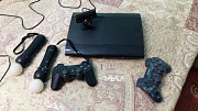 Sony Play Station 3 Алматы