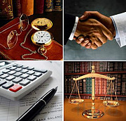 Оказание бухгалтерских услуг Караганда