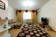 4 комнатная квартира помесячно, 98 м<sup>2</sup> Алматы