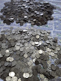 Продам монеты советского периода .1700 шт. Разных достоинств Усть-Каменогорск