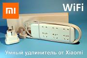 Удлинитель Xiaomi с Wifi (mi Home) Нур-Султан (Астана)