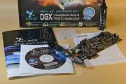 Новая внутренняя звуковая карта Asus Xonar Dgx Нур-Султан (Астана)