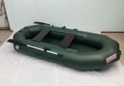 Лодка Пвх Nelma G280 M5 (нельма) двухместная сжёстким полом (слань) г. Уфа Уральск