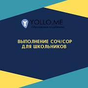 Выполнение домашних заданий для школьников Алматы