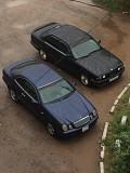 Mercedes CLK серия, 1997 Павлодар