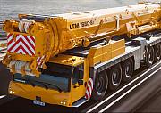 Аренда автокрана 500 тонн, автокран liebherr ltm 1500 гп 500 тонн, аренда крана 500 тонн, Нур-султан Нур-Султан (Астана)