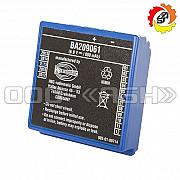 Аккумуляторная батарея Hbc-radiomatiс Ba209061, Ba209000 - 6.0v, 800 mah доставка из г.Алматы