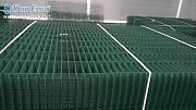 Сетка 3d - для ограждения 2 х 2, 5 - 10800 тг Алматы