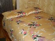 Комплект шелкового постельного белья Алматы