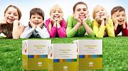Укрепи свой и детский организм витаминами Караганда