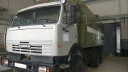 Камаз 43118-046 2009-2010 года выпуска с хранения Алматы