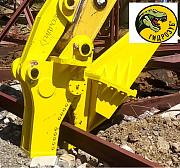 Механические ножницы для резки металлолома на экскаватор Актобе