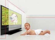 Изготовим защитный экран для любого телевизора из акрила доставка из г.Семей