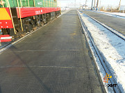 Мобильные греющие дорожки для улицы Алматы