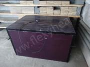 Сушилка для тротуарной плитки и изделий из бетона Алматы