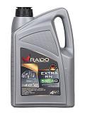 Raido Extra RN 5w-40- полностью синтетическое моторное масло доставка из г.Алматы