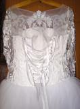Сдаю на прокат, свадебное платье Алматы