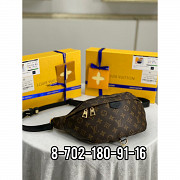 Поясная сумка Louis Vuitton Алматы