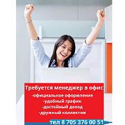 Мерчендайзер  Нур-Султан (Астана)