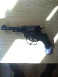 """Коллекционный револьвер """"наган"""" Иж-172 (охолощённый) Шымкент"""