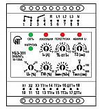 Устройство защиты электродвигателя Убз - 301, 10 - 100а, Новатек Нур-Султан (Астана)