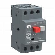 Автоматический выключатель защиты двигателя Gz1e 0, 1 - 32а (0, 37 - 15 квт) Schneider Electric Нур-Султан (Астана)